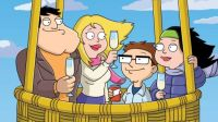 american dad vacation