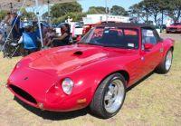Bolwell Mk VII Sports - 1972