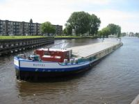 DUTCH BARGE