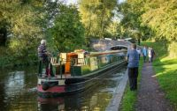 A cruise along the Staffordshire and Worcestershire Canal, Stourport to Great Haywood Junction (711)