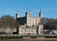 Keep Tower_of_London