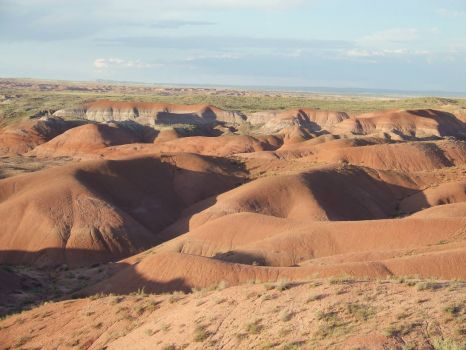 Painted Desert National Park!