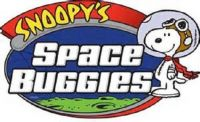 Snoopy Space Buggies