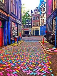 Photo of Amsterdam, Netherlands -