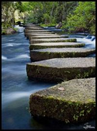 Stepping_Stones_by_Jase036