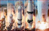 apollo11 liftoff