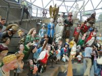 Cutty Sark figurehead collection!!