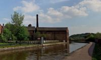 A cruise along the Trent and Mersey Canal, Hardings Wood Junction to Derwent Mouth (107)