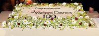 TVD 100 Episode - Torte