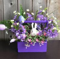 A Purple Box for Bunny