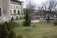 Zamek Velke Mezirici
