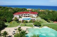 Lion's Gate Mansion, Dominican Republic