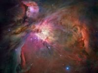 Hubble-Captures-the-Orion-Nebula