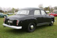 "Mercedes 190 D ""Ponton"" - 1961"