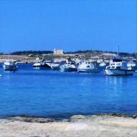 Birżebbuġa, Malta