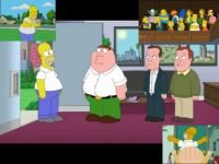 Simpson_cameos_on_Family_guy