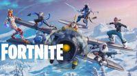 Fortnite Winter - Challenger