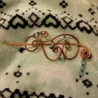 yet another hair clip