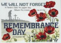 Rememberance day, Nov 11th 2012