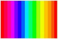 rainbow- large