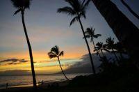 Sunset - Maui, Hawai'i