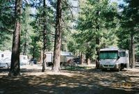 Rving at Mammoth