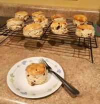 Scone, Anyone?