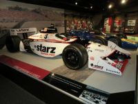 Another Unser Racer