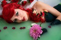 Poison Ivy VII, by blinkfreak182