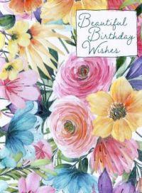 Birthday Wishes For Irena (Irmachac)