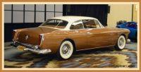 1955 Chrysler-Ghia ST Spcl