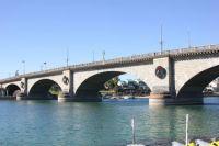 London Bridge of Lake Havasu, Arizona