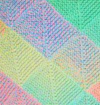 Cotton Candy Blanket Segment