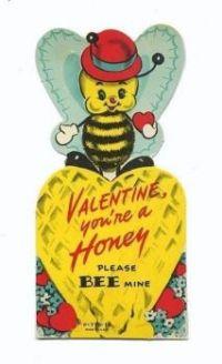 Please Bee Mine