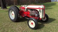 1951 Ford 8N Tractor 289ci 350 hp