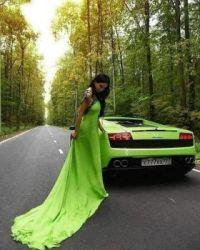double light green