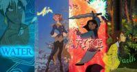 Disney Elements