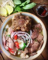 Vietnamese Phở