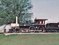 El Paso and Southwestern Engine No. 1