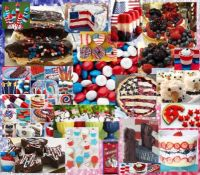 Sweet Independence Day