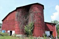 Elmira NY Barn