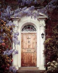 One Beautiful Door