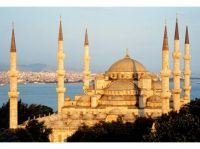 Sultan Ahmed Mosque (Blue Mosque), Istambul, Turkey