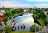 8.2 Rostock Germany