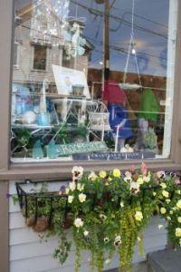 Shop Window, Rockport, Mass.