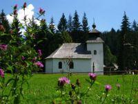 kostelík v Želarech