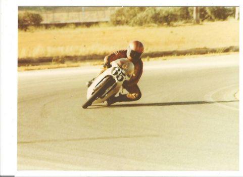 Ontario 1978 125 Honda