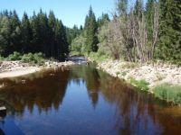 river Vydra - Šumava