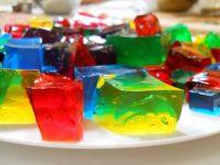 Jello Cubes