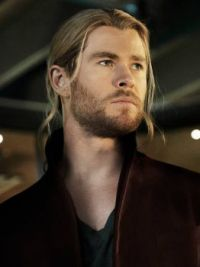 Chris Hemsworth from Avengers: Age of Ultron